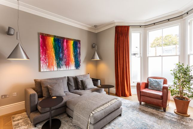 Thumbnail Property to rent in Devonport Road, London