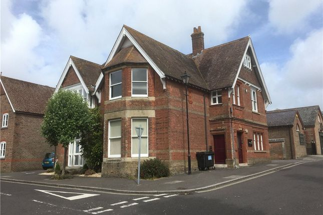 Thumbnail Office to let in Somerleigh Road, Dorchester, Dorset