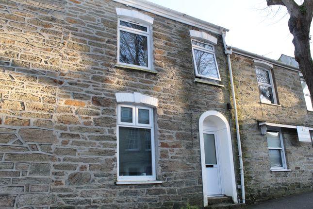 Thumbnail Detached house to rent in Killigrew Place, Killigrew Street, Falmouth
