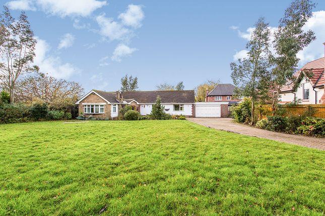 Thumbnail Detached house for sale in Walker Lane, Fulwood, Preston, Lancashire