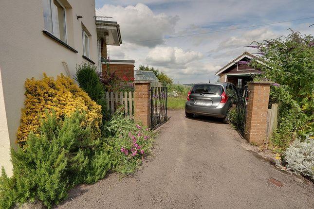 Driveway & Parking