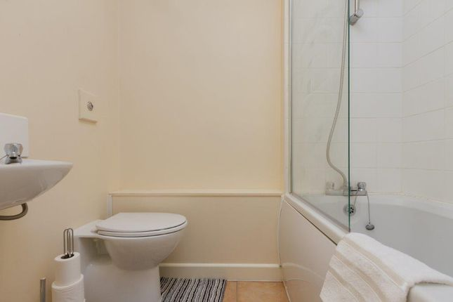 Thumbnail Flat to rent in Carmel Court, 14 Holland Road, Manchester.