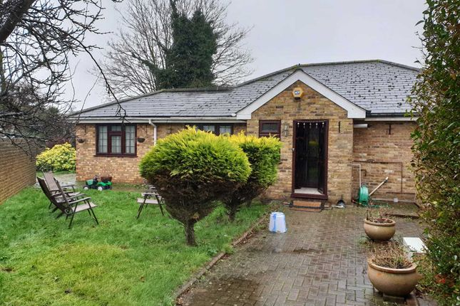 Thumbnail 5 bedroom bungalow for sale in Hyde Way, Hayes