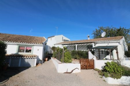 Image 30 6 Bedroom House - Eastern Algarve, Santa Catarina Da Fonte Do Bispo (Jv10123)