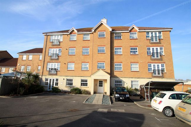 Thumbnail Flat for sale in Hancock Way, Shoreham-By-Sea