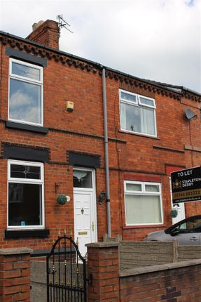 2 bed terraced house to rent in West End Road, Haydock, St. Helens WA11