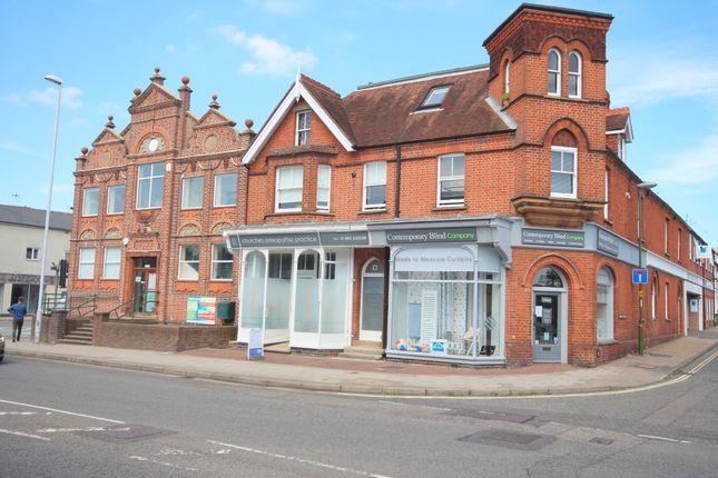 Thumbnail Flat for sale in Barttelot Road, Horsham
