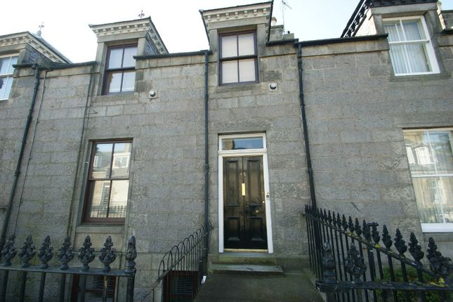 Thumbnail Flat to rent in Springbank Terrace, City Centre, Aberdeen