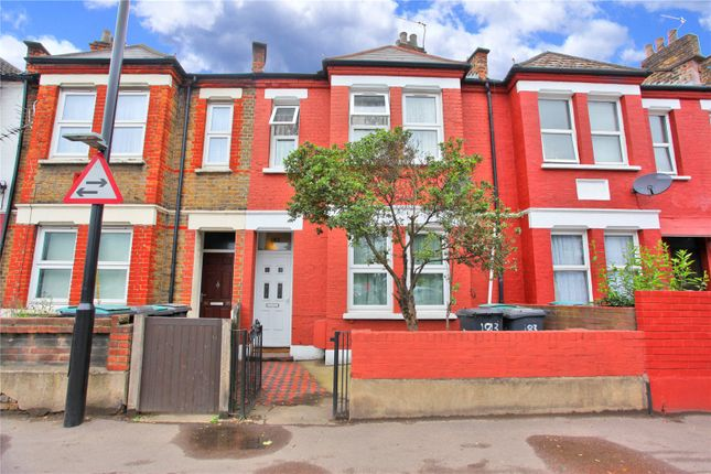 Thumbnail Terraced house for sale in Broad Lane, London