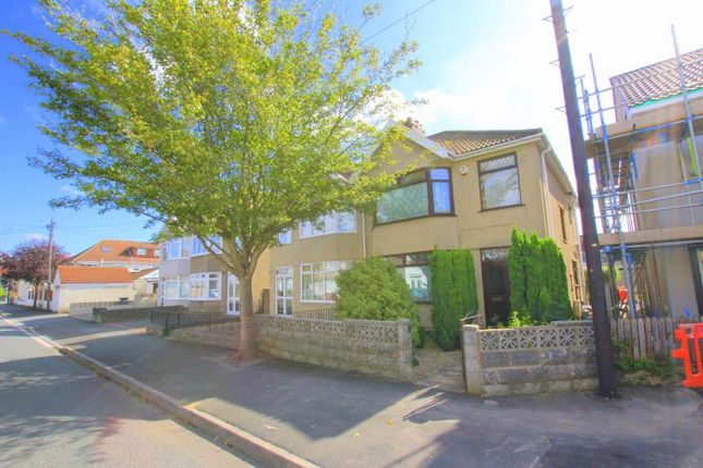Thumbnail Property to rent in Gore Road, Bristol