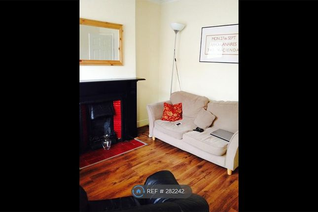 Thumbnail Terraced house to rent in Oxford Street, Stoke-On-Trent