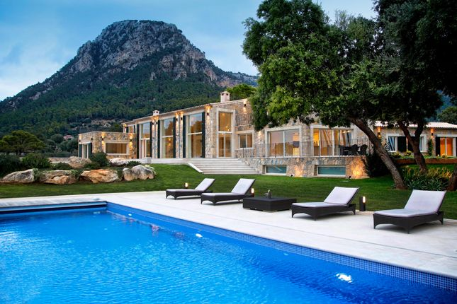 Thumbnail Villa for sale in Valldemossa Countryside, Mallorca, Balearic Islands
