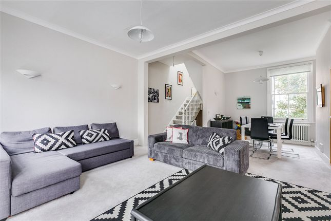 Thumbnail Flat for sale in Mysore Road, London