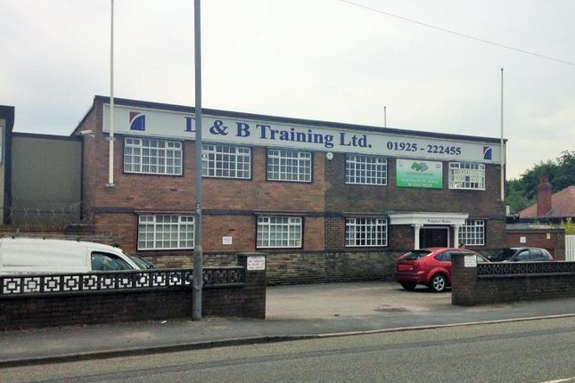 Office to let in Progress House, 172, Southworth Road, Newton-Le-Willows