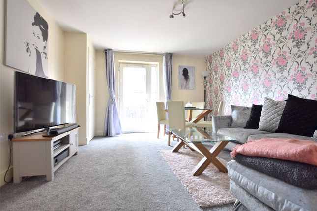 Thumbnail Flat for sale in Suffolk Drive, Gloucester, Gloucestershire