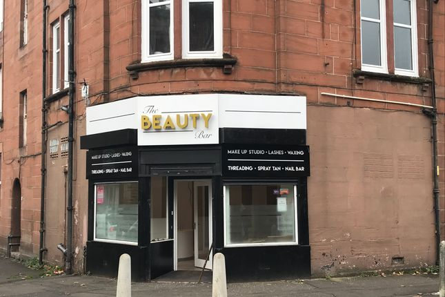 Thumbnail Retail premises to let in Fulton Street, Glasgow