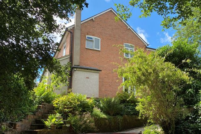 3 bed semi-detached house for sale in Old Road, Bromyard HR7