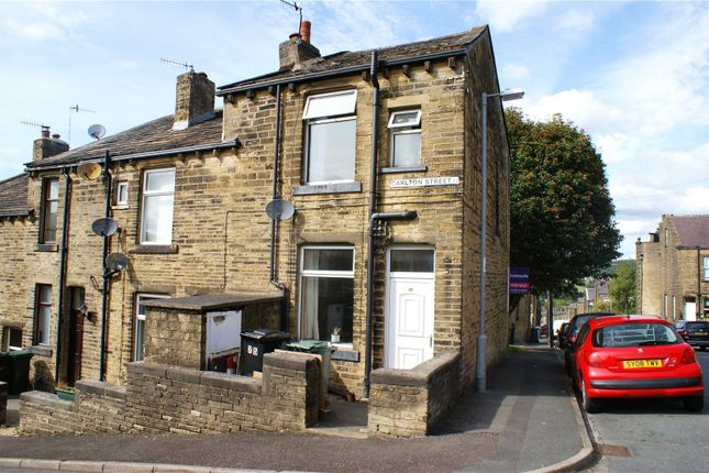 Picture No. 02 of Dean Street, Haworth, West Yorkshire BD22