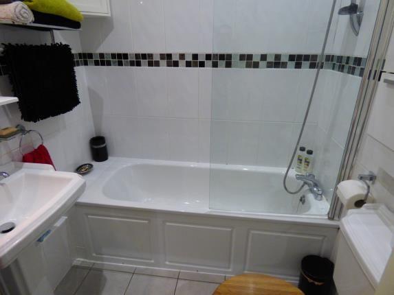 Bathroom of Amington Road, Tamworth, Staffordshire B77