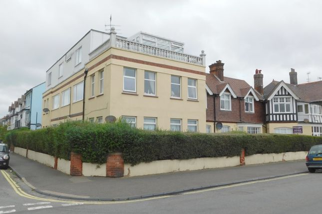 Thumbnail Flat for sale in Felix Court, Sea Road, Felixstowe