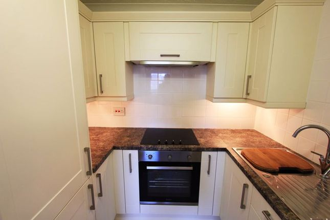 Kitchen of Hengist Court, Maidstone ME14