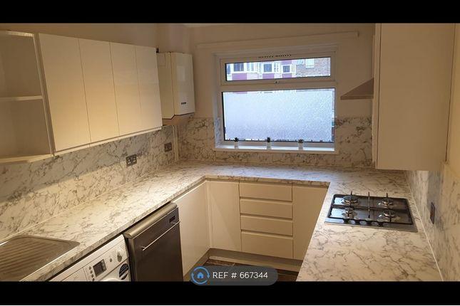 Maisonette to rent in Eynsford House, Peckham