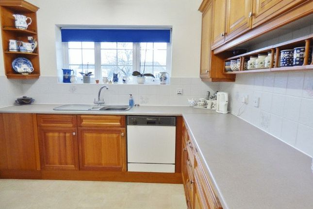 Fitted Kitchen of Woodlands Road, Bookham, Leatherhead KT23
