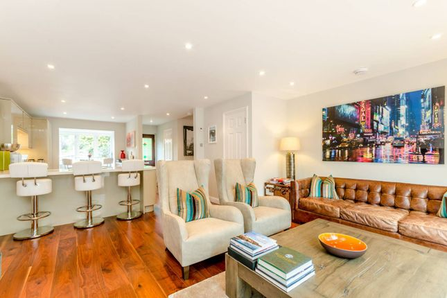 Thumbnail Property for sale in Southlands Drive, Wimbledon