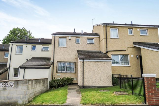 Terraced house for sale in Carlton View, Leeds