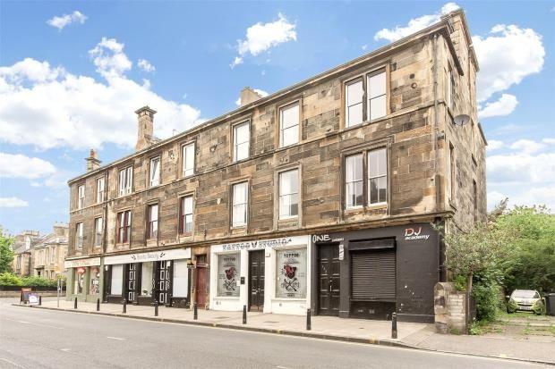 Thumbnail Flat for sale in Ferry Road, Edinburgh, Midlothian