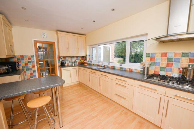 Kitchen of Deerlands Road, Chesterfield S40