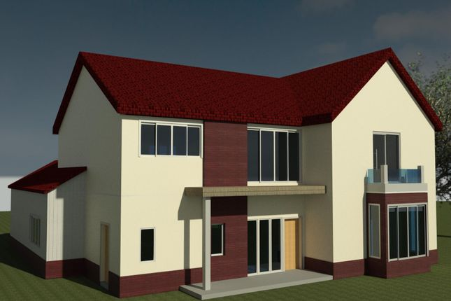 Thumbnail Detached house for sale in Oxford Road, Frilford, Abingdon, Oxfordshire