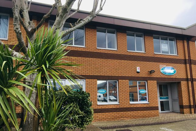 Thumbnail Office to let in 15B Somerset House, Hussar Court, Westside View, Waterberry Drive, Waterlooville