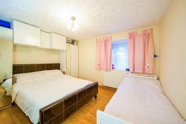 Bedroom 1 of Hawarden Hill, Brook Road, London NW2