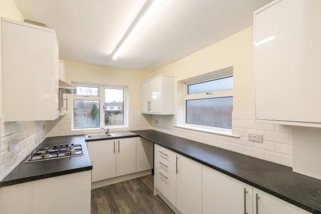 Kitchen of Merrow Avenue, Poole BH12