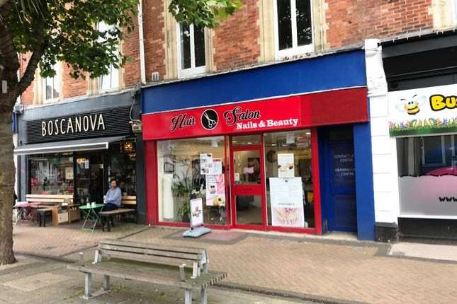Thumbnail Retail premises to let in 652 Christchurch Road, Boscombe, Bournemouth