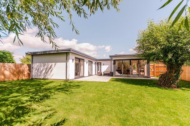 Thumbnail Bungalow for sale in Bishops Cleeve, Cheltenham