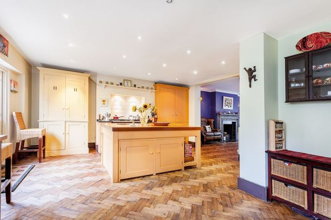 Thumbnail Semi-detached house for sale in Cassland Road, Victoria Park, Hackney