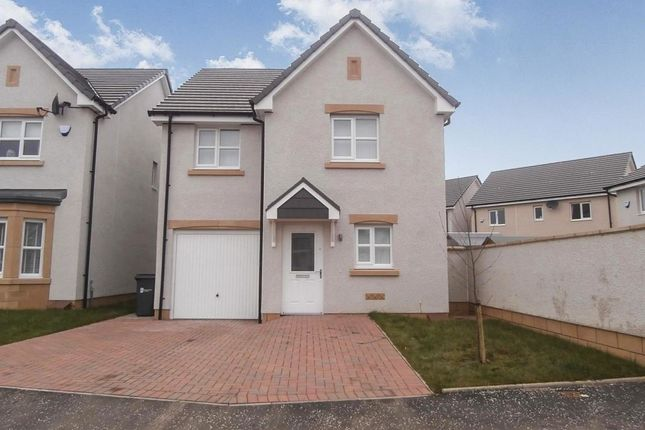 Thumbnail Detached house to rent in Jane Place, Academy Street, Bathgate