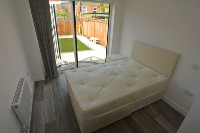 Thumbnail Room to rent in Bexhill Road, London