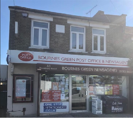 Thumbnail Retail premises for sale in Southend On Sea, Essex