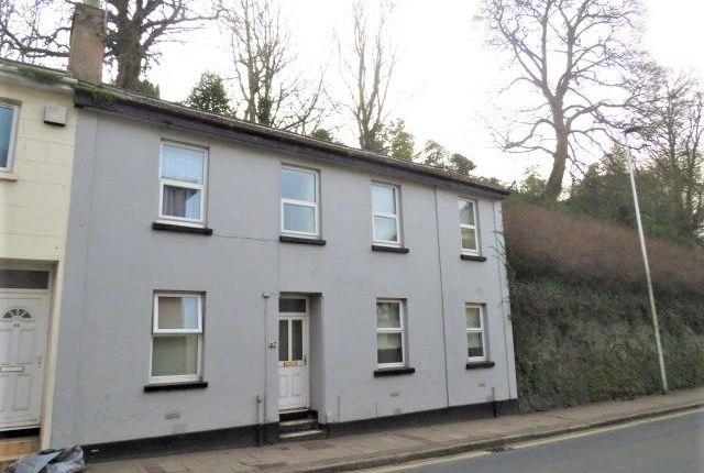 4 bed property to rent in New North Road, Exeter EX4