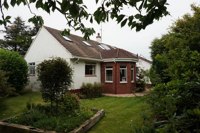 Thumbnail Detached house for sale in Wilson Avenue, Troon