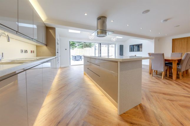 Thumbnail Detached house for sale in Sunnyside Close, Reedsholme, Rossendale