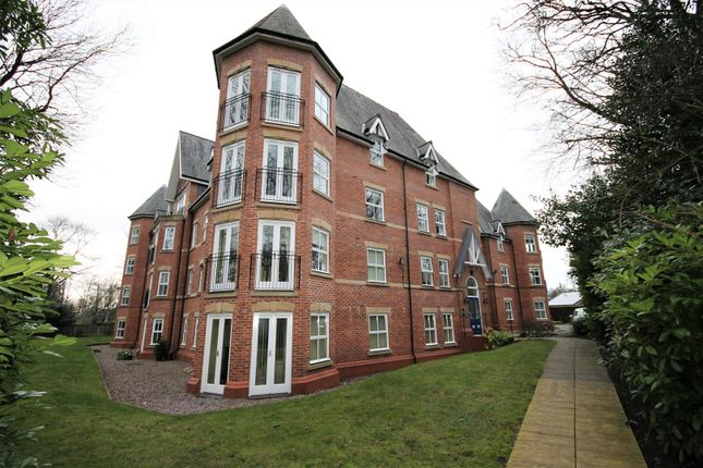 Thumbnail Flat to rent in Sandwich Road, Eccles, Manchester