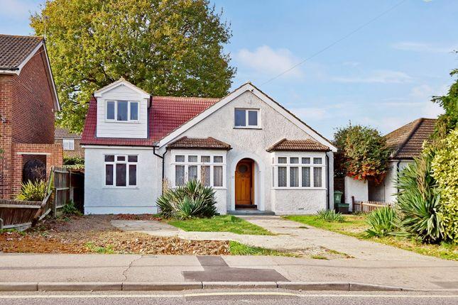 Thumbnail Detached bungalow for sale in Barnehurst Road, Bexleyheath