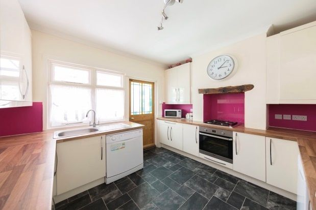 Thumbnail Property to rent in Campbell Road, Northfleet, Gravesend