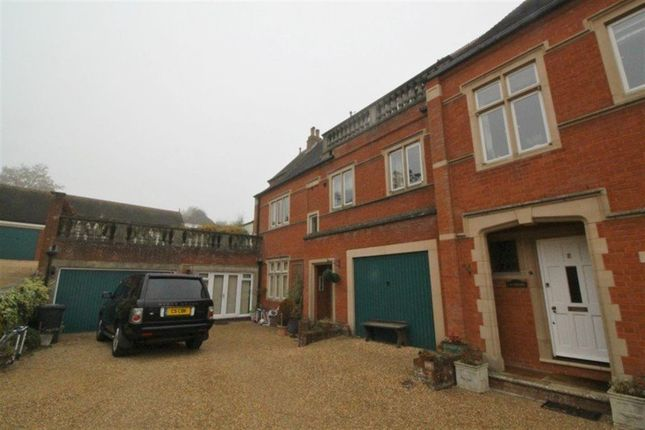 Thumbnail Flat to rent in The Coach House, Shipbourne, Kent