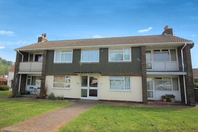 Thumbnail Flat for sale in Moor Lane Close, Torquay