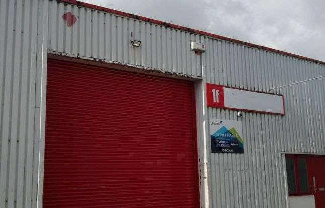 Thumbnail Light industrial to let in Unit 1F, Anchor Bridge Way, Mill Street West Industrial Estate, Dewsbury, West Yorkshire